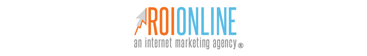 ROI Online - internet marketing tips and tricks for small businesses
