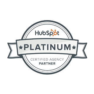 ROI Online is a Platinum HubSpot Partner Agency