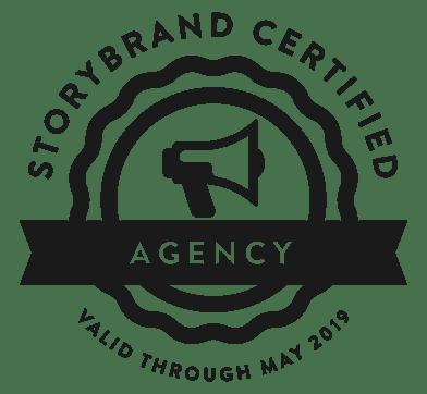 StoryBrand Agency Logo