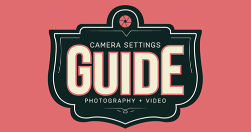 how to get to you camera settings on pc