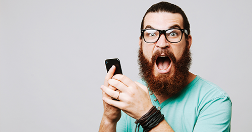 man-excited-about-HubSpot