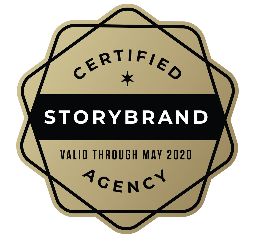 Web - StoryBrand Agency Badge-1